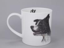 Hannah Longmuir Dog Collection Border Collie