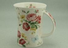RICHMOND Rose Chintz -porcelana