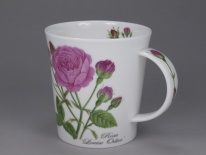 LOMOND Botanica Rose - porcelana