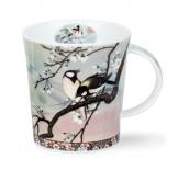 LOMOND -Ukiyo-e Birds -porcelana