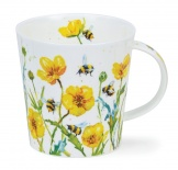 CAIRNGORM -Busy Bees Buttercup -porcelana