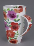 HENLEY Maggiore Red -porcelana