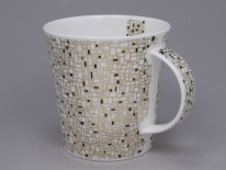 CAIRNGORM Luxor Geometric -porcelana