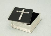 "LP 12157 Pudełko ""Biblia"""