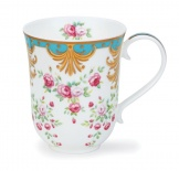 BRAEMAR Treviso Pink -porcelana