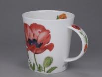 LOMOND Botanica Poppies -porcelana