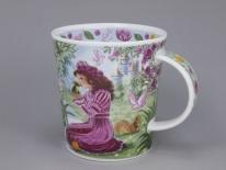 LOMOND Fairy Tales II The Frog Prince -porcelana