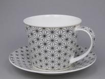 Filiżanka Islay Samarkand White -porcelana (0,35 l )