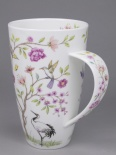 HENLEY Tsuru White -porcelana