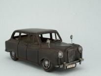 "LP 6307 Model samochodu ""Angielska taksówka """
