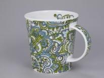 LOMOND Kashmir Green -porcelana