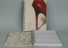 """LP 70131 Zeszyt """"Femme Stiletto"""""""