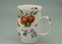 SUFFOLK Fruits and Blossom Apple -porcelana