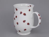 SUFFOLK Bugs Ladybird -porcelana