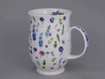 SUFFOLK Belles Fleurs Blue -porcelana