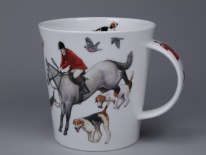 CAIRNGORM Country Sports Hunting - porcelana