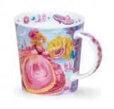 LOMOND Fairy Tales IV Cinderella -porcelana