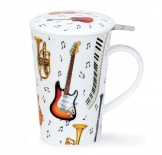 SHETLAND Harmony -porcelana