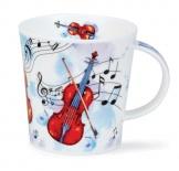CAIRNGORM -Making Music Violin -porcelana
