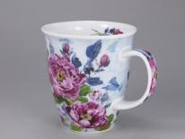 NEVIS -Peonies Pink -porcelana