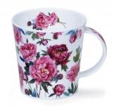 CAIRNGORM -Cottage Blooms Peony -porcelana