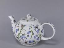 CZAJNIK MAŁY Dovedale Harebell -porcelana (0,75 l)