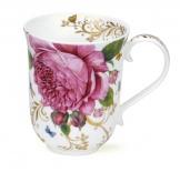 BREMAR Vintage Rose -porcelana