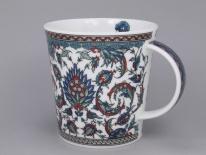 CAIRNGORM Amara Teal-porcelana