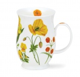 SUFFOLK -Melody Yellow -porcelana