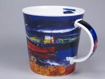 CAIRNGORM Jolomo Boat -porcelana
