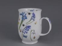 SUFFOLK Flowering Bulbs Iris -porcelana